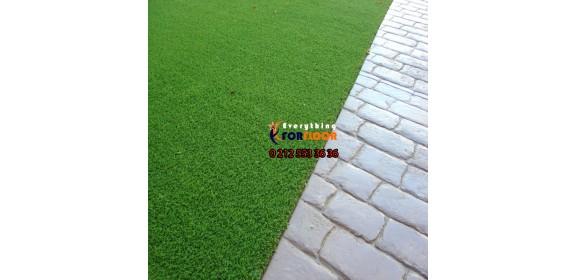 Forfloor 20 mm Soft Çim Halı